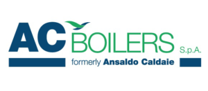 Logo of AC Boilers