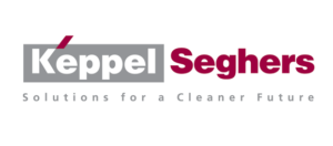 Logo of Keppel-Seghers