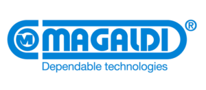 Logo of Magaldi